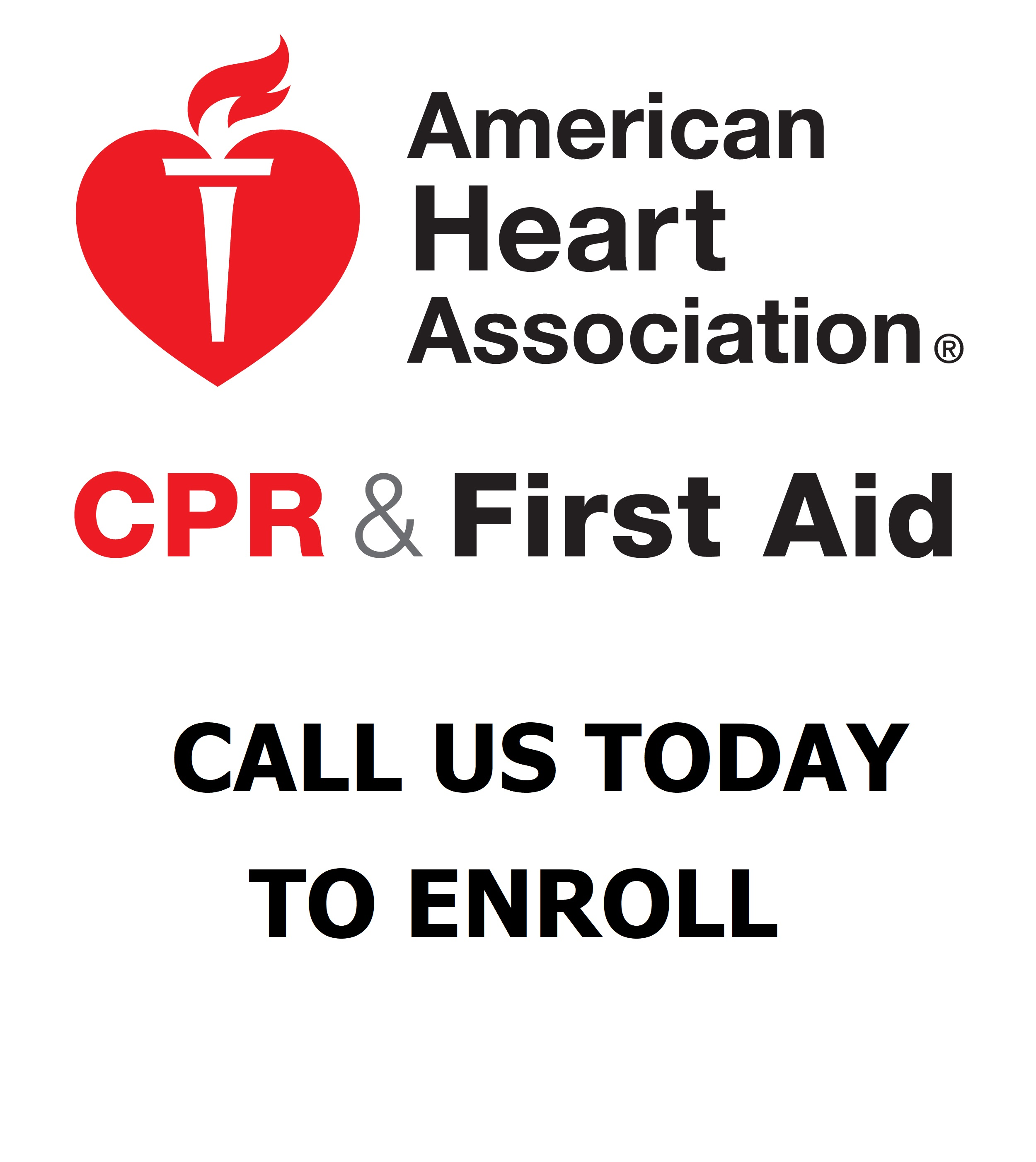 CPR/AED and First Aid Training